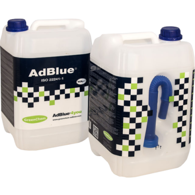AdBlue Solution Air 10 L à vendre